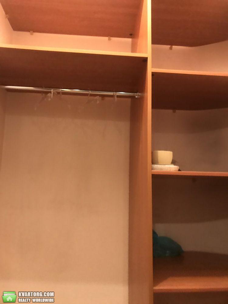 сдам 1-комнатную квартиру Киев, ул. Бажана 26 - Фото 4