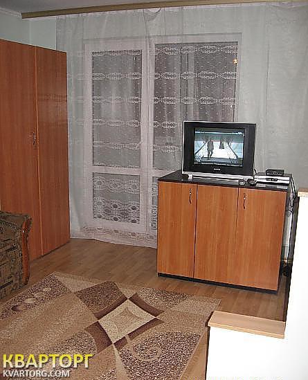 сдам 1-комнатную квартиру Киев, ул. Иорданская 8 - Фото 2