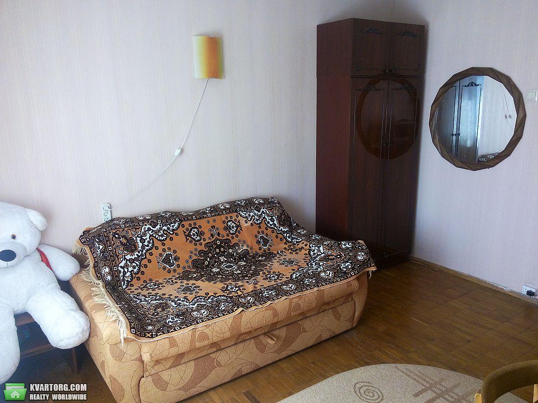сдам комнату Киев, ул. Закревского 57 - Фото 1
