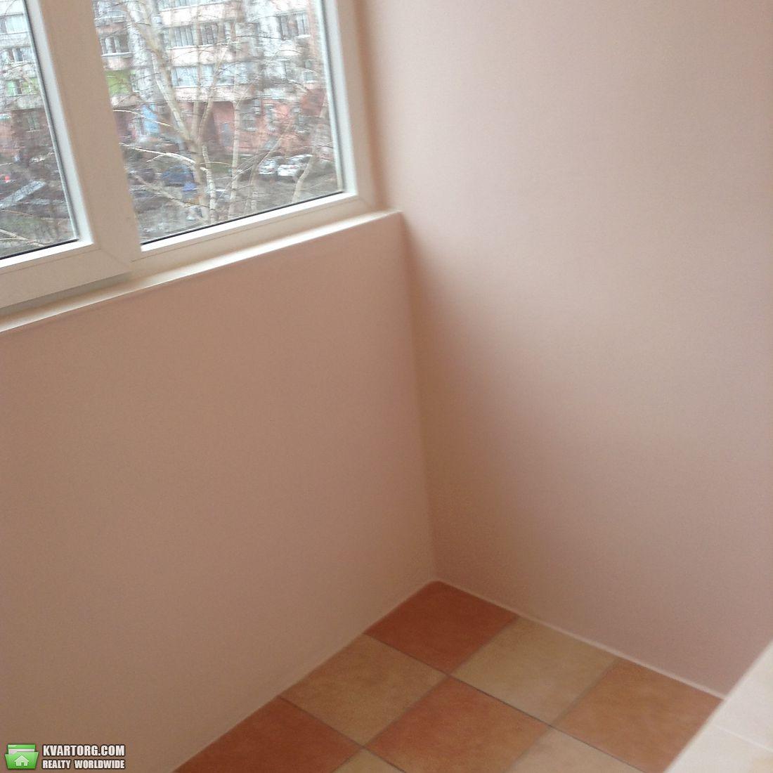 сдам 1-комнатную квартиру. Киев, ул. Ахматовой 31. Цена: 310$  (ID 2040997) - Фото 10