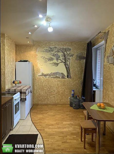 сдам 1-комнатную квартиру Киев, ул. Осенняя 33 - Фото 4