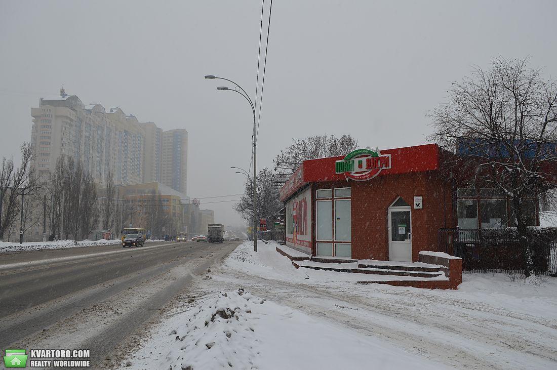 продам нежилой фонд. Киев, ул.Харьковское шоссе 46. Цена: 110000$  (ID 1651831) - Фото 2