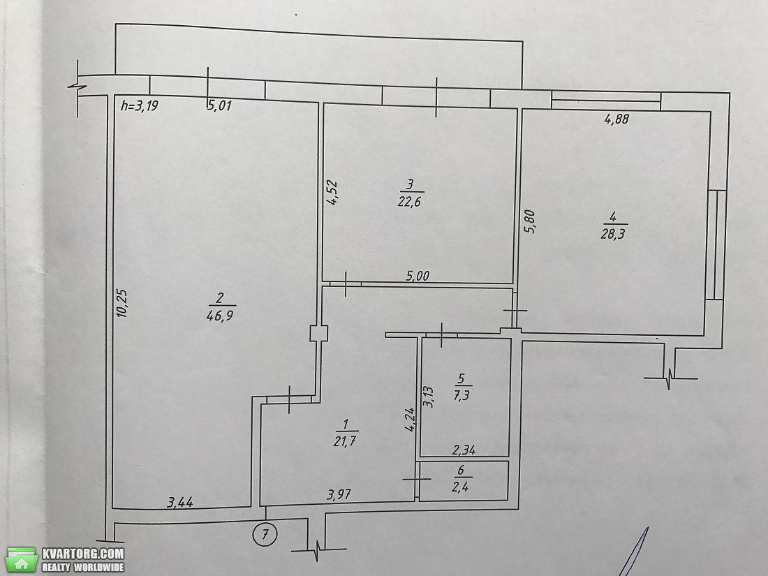 продам 3-комнатную квартиру. Киев, ул. Шмидта 10Ж. Цена: 200000$  (ID 1842968) - Фото 7
