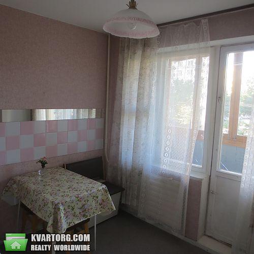 сдам 1-комнатную квартиру Киев, ул.Тимошенко 1-В - Фото 7