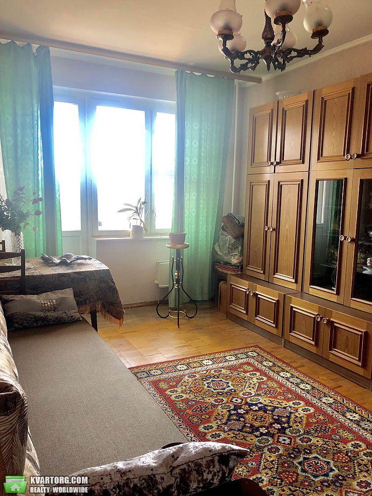продам 3-комнатную квартиру Киев, ул. Закревского 17 - Фото 3