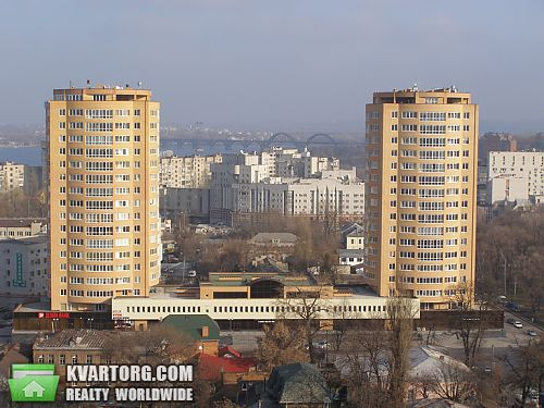 продам 3-комнатную квартиру Днепропетровск, ул.Баумана - Фото 2
