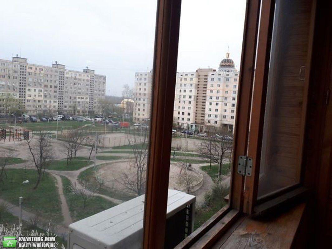 продам 2-комнатную квартиру Киев, ул. Приречная 1 - Фото 4