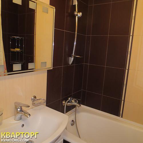 сдам 1-комнатную квартиру Киев, ул.Иорданская 1-А - Фото 10