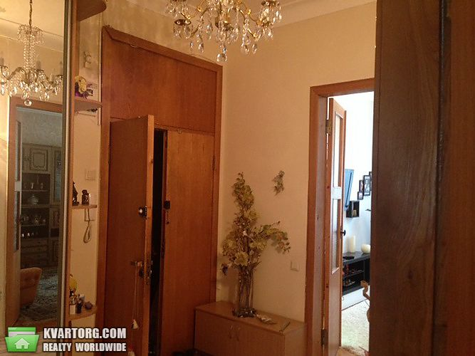 продам 3-комнатную квартиру Киев, ул. Грушевского  9 - Фото 2