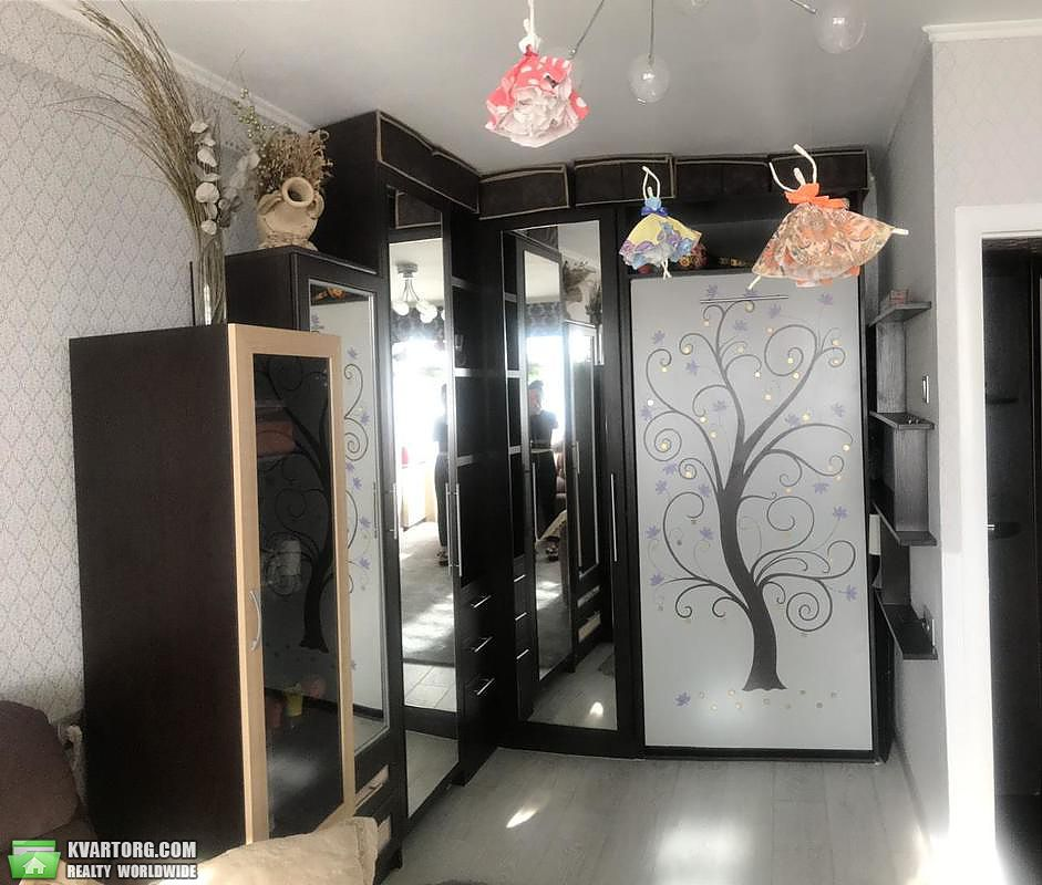 продам 1-комнатную квартиру Киев, ул. Оболонский пр 37 - Фото 3