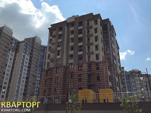 продам 3-комнатную квартиру Киев, ул. Драгомирова 16б - Фото 3