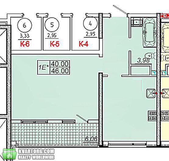 продам 1-комнатную квартиру. Одесса, ул.Сахарова . Цена: 28000$  (ID 2070128) - Фото 6