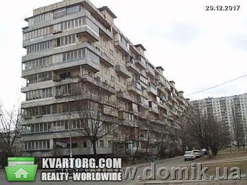 продам 1-комнатную квартиру Киев, ул. Оболонский пр 7б - Фото 6