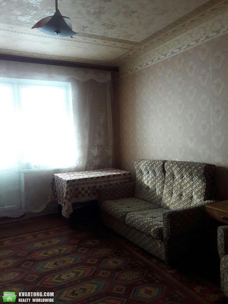 сдам 3-комнатную квартиру. Киев, ул.Маяковского пр 34. Цена: 285$  (ID 2184286) - Фото 3