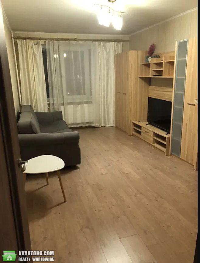 сдам 1-комнатную квартиру Киев, ул. Голосеевский пр 21 - Фото 7