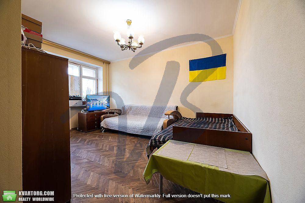продам 2-комнатную квартиру Киев, ул.Лесной проспект  22 - Фото 1