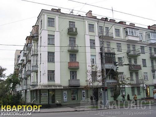 продам 2-комнатную квартиру Киев, ул. Большая Васильковская
