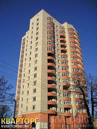 продам 4-комнатную квартиру Киев, ул. Лебедева-Кумача