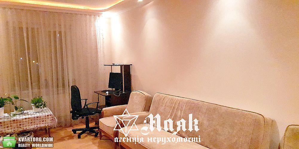 продам 3-комнатную квартиру Киевская обл., ул.Зеленая 42 - Фото 4