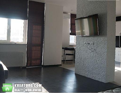 сдам 1-комнатную квартиру Киев, ул. Ямская 52 - Фото 1