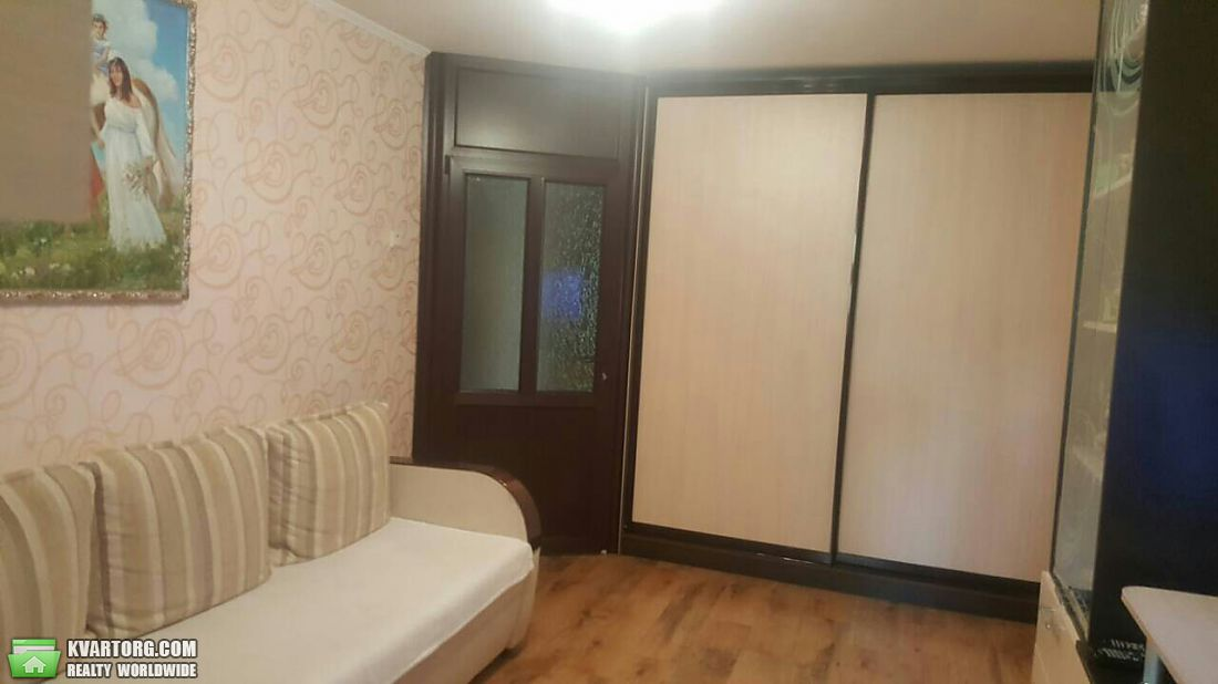 сдам 2-комнатную квартиру Одесса, ул.Заболотного - Фото 4