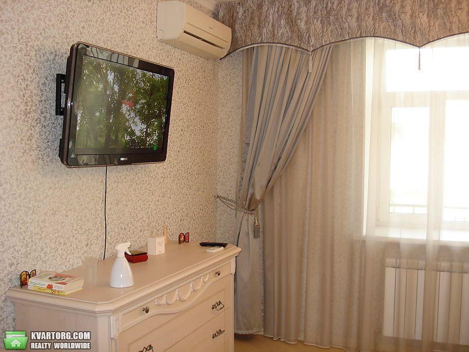 сдам 3-комнатную квартиру Киев, ул. Ярославский пер 7/9 - Фото 7