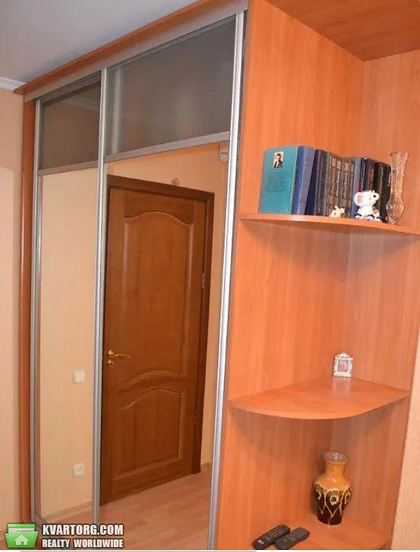 сдам 1-комнатную квартиру Киев, ул. Голосеевский пр 46а - Фото 10