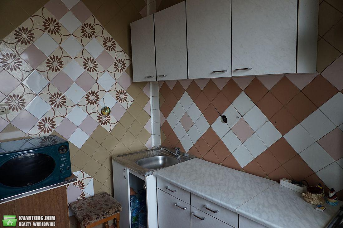 сдам 3-комнатную квартиру. Киев, ул. Рижская 16. Цена: 370$  (ID 2224987) - Фото 10