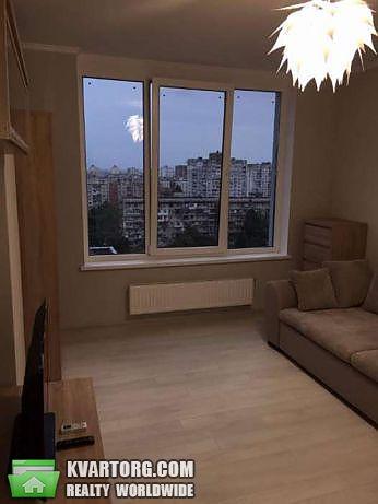 сдам 1-комнатную квартиру Киев, ул. Богатырская 6А - Фото 3
