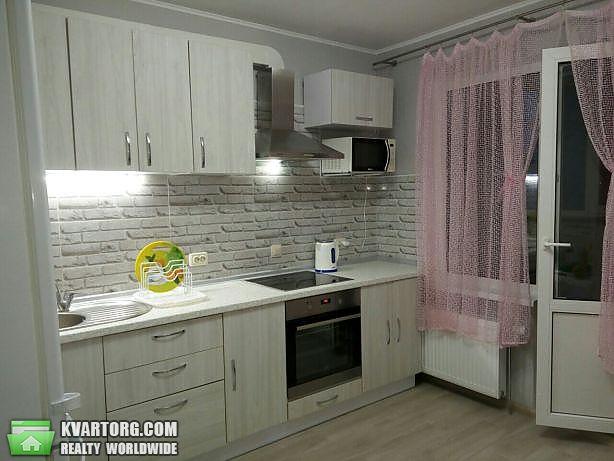 сдам 1-комнатную квартиру Киев, ул. Хорольская 1А - Фото 6
