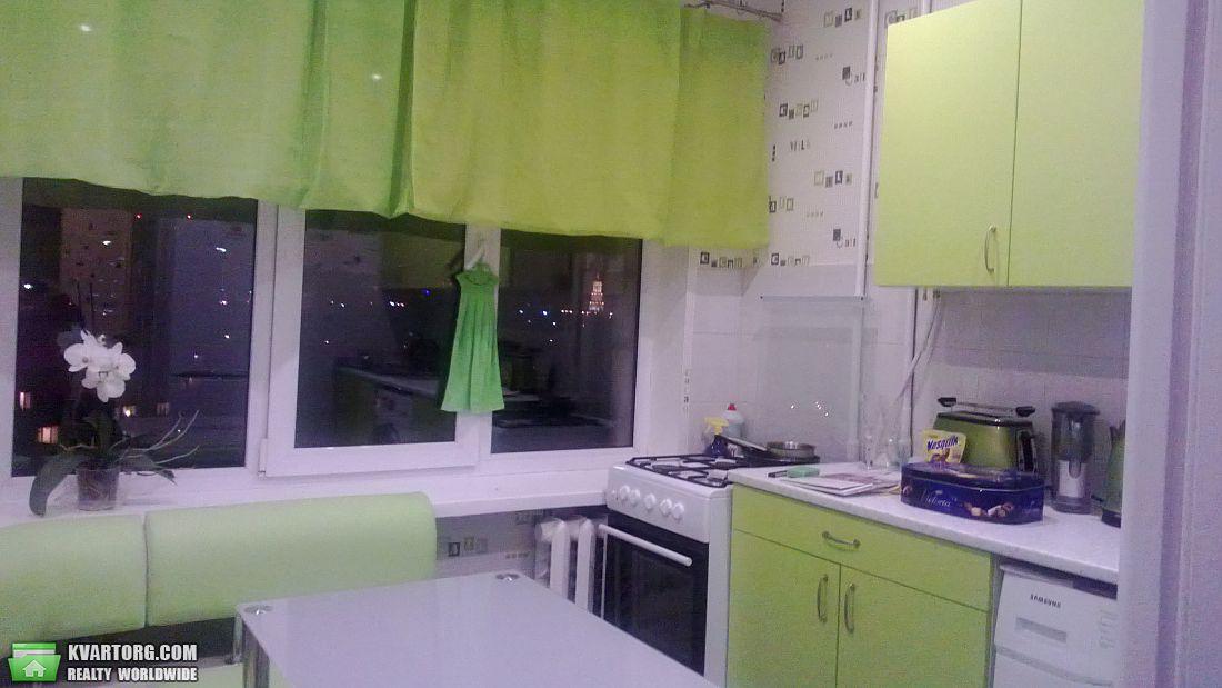 сдам 1-комнатную квартиру Киев, ул. Бастионный пер 9 - Фото 2