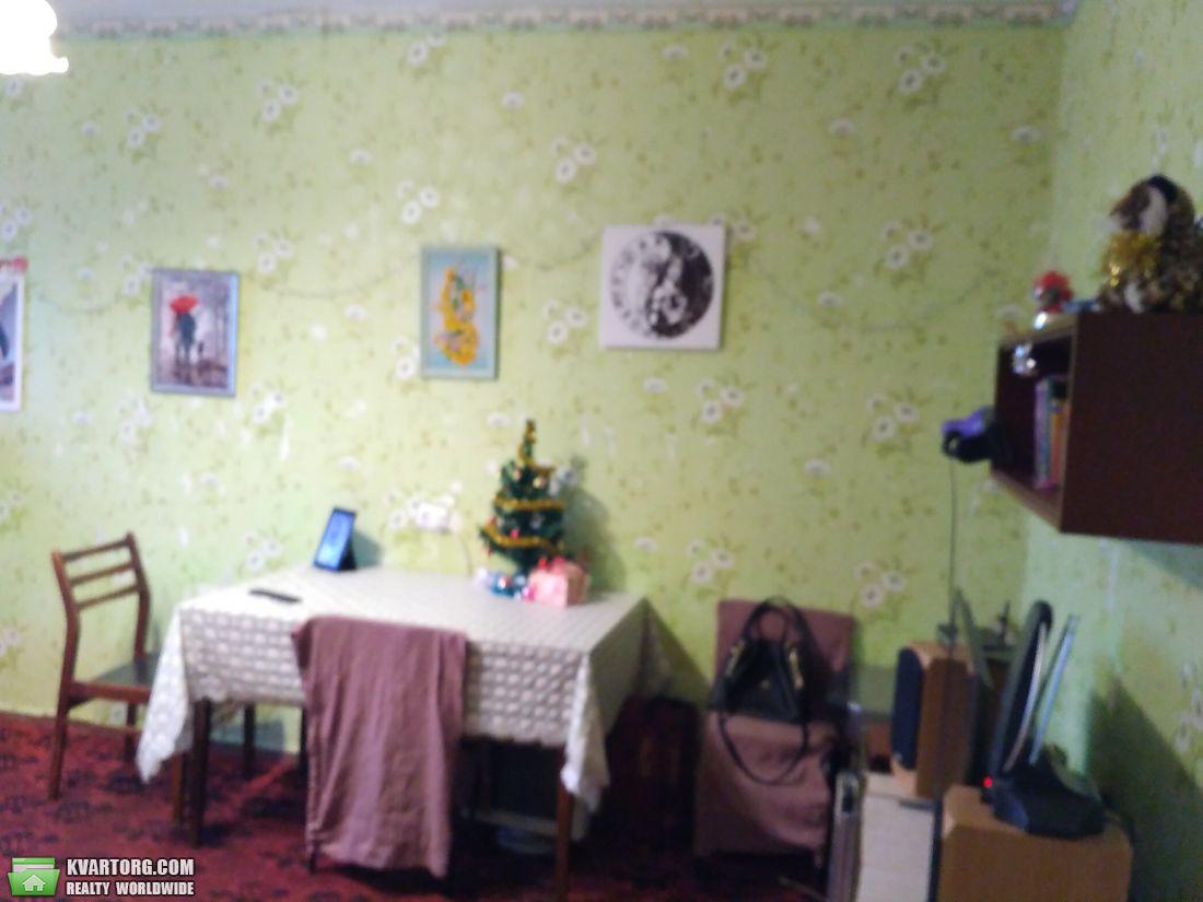 продам 1-комнатную квартиру Харьков, ул.гвардейцев широненцев - Фото 2