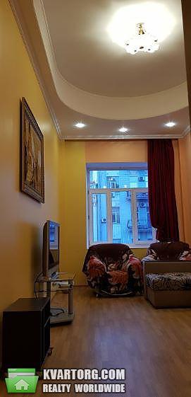 сдам 3-комнатную квартиру Киев, ул. Саксаганского 33/35 - Фото 4