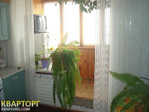 сдам 1-комнатную квартиру Киев, ул. Героев Сталинграда пр 9-А - Фото 1