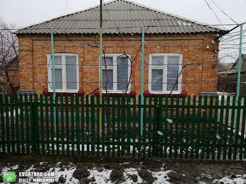 продам дом Запорожье, ул.пров. Металістів 17 - Фото 4