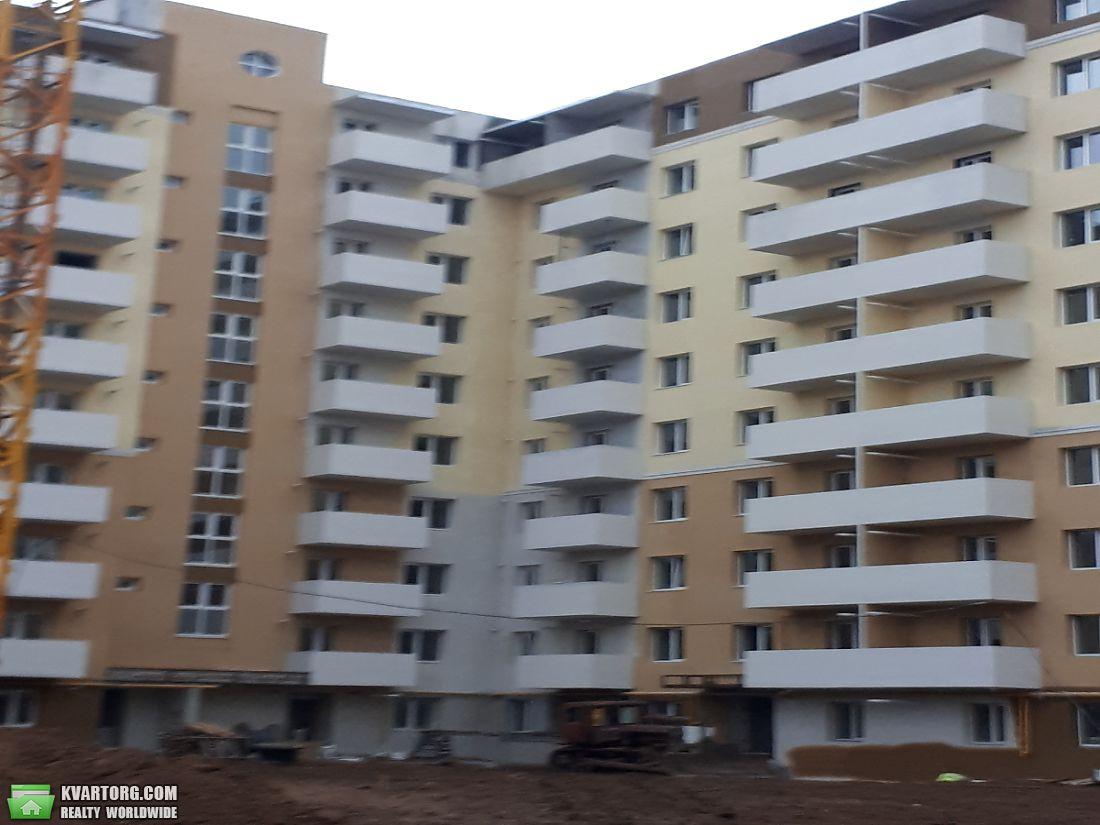 продам 1-комнатную квартиру Харьков, ул.гвардейцев-широненцев - Фото 1