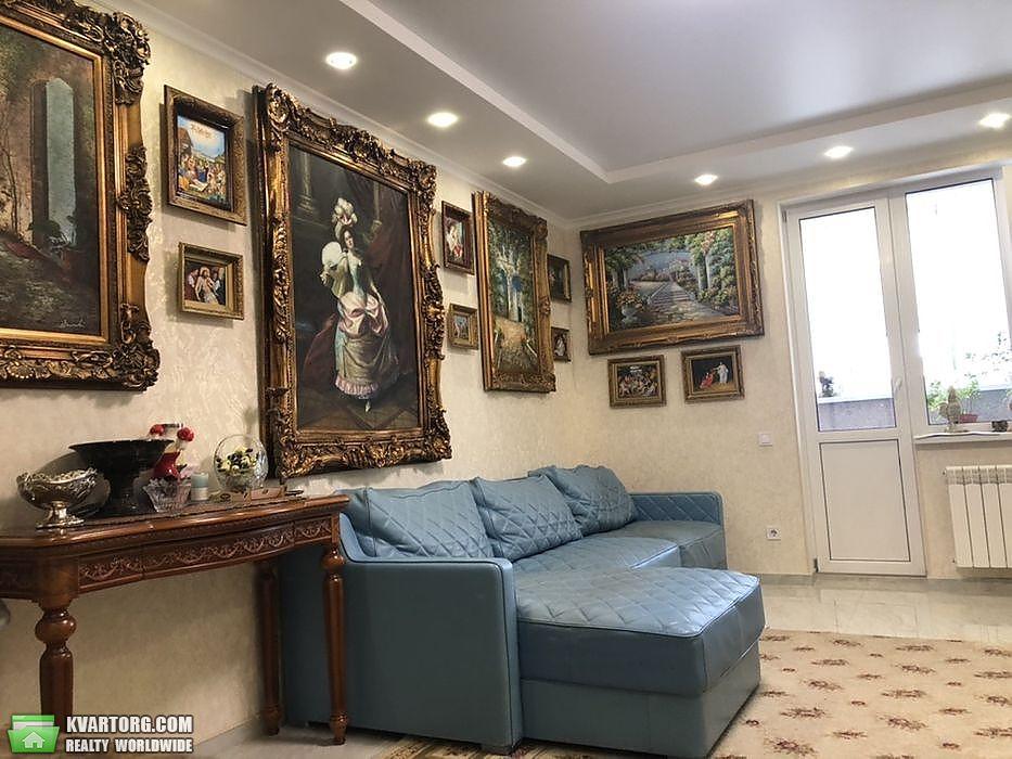 продам 2-комнатную квартиру Киев, ул. Кольцова бул 14д - Фото 2