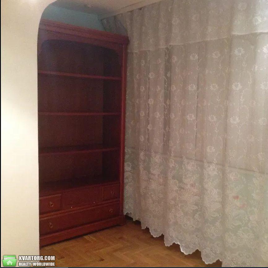 сдам 1-комнатную квартиру Киев, ул. Окипной 3В - Фото 4