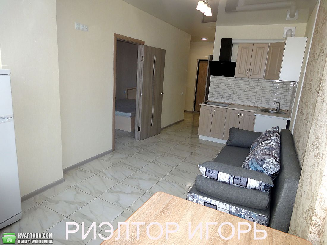 сдам 1-комнатную квартиру. Одесса, ул.Левитана . Цена: 245$  (ID 2016422) - Фото 2