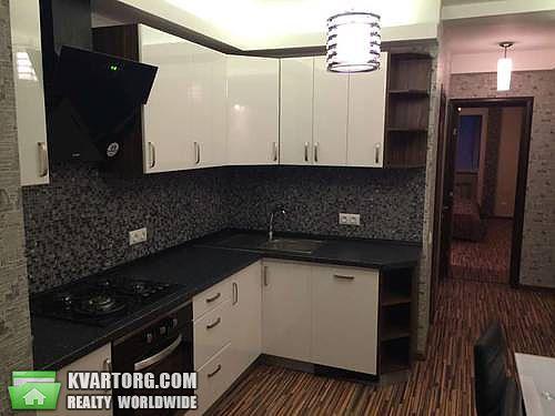 сдам 2-комнатную квартиру Киев, ул. Тимошенко 6 - Фото 1