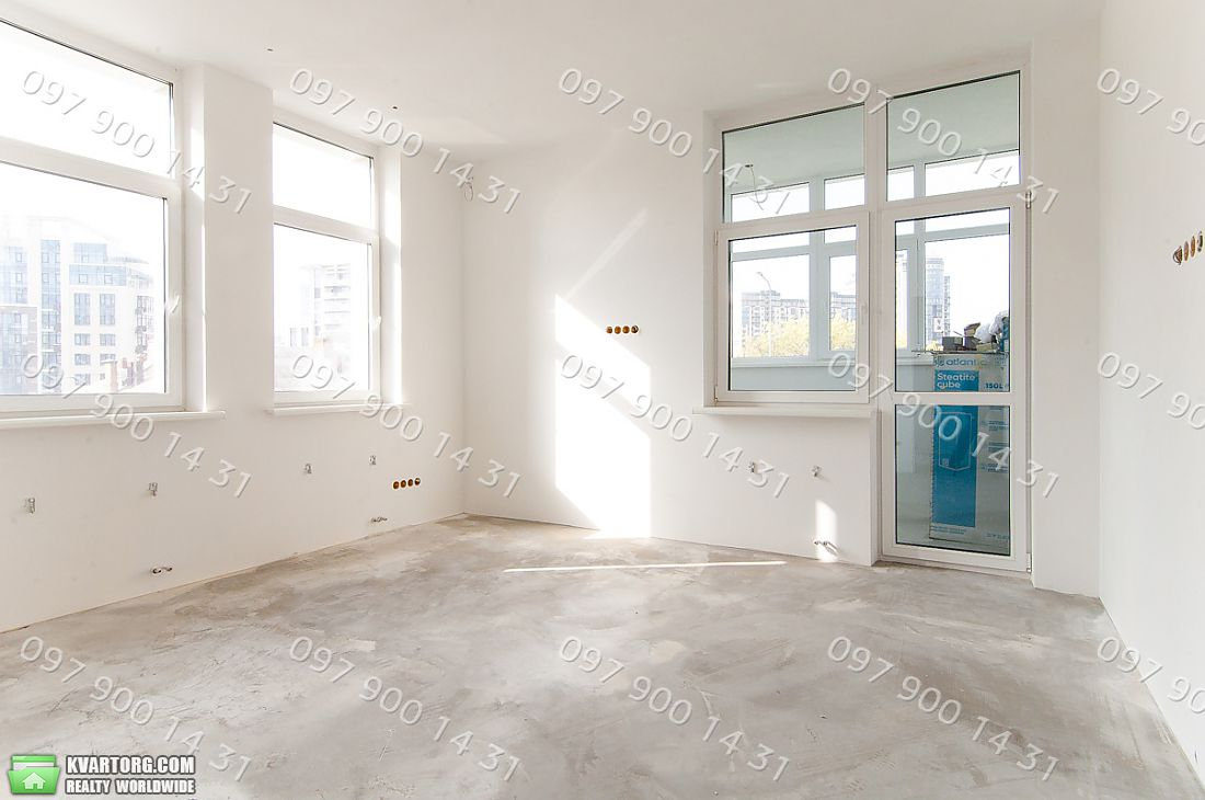 продам 3-комнатную квартиру Киев, ул. Лумумбы  11 - Фото 2
