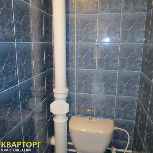 сдам 1-комнатную квартиру Киев, ул.Героев Днепра 45 - Фото 10