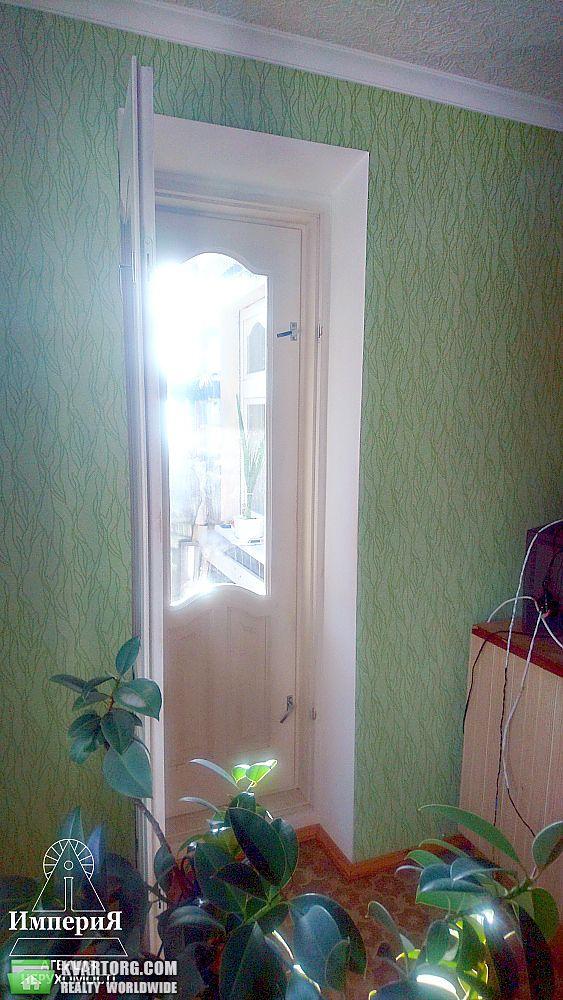 продам 1-комнатную квартиру Киевская обл., ул.Княгини Ольги 13 - Фото 5