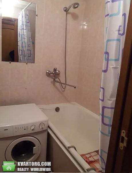 сдам 2-комнатную квартиру. Киев, ул.Луначалского 24. Цена: 395$  (ID 2171697) - Фото 5