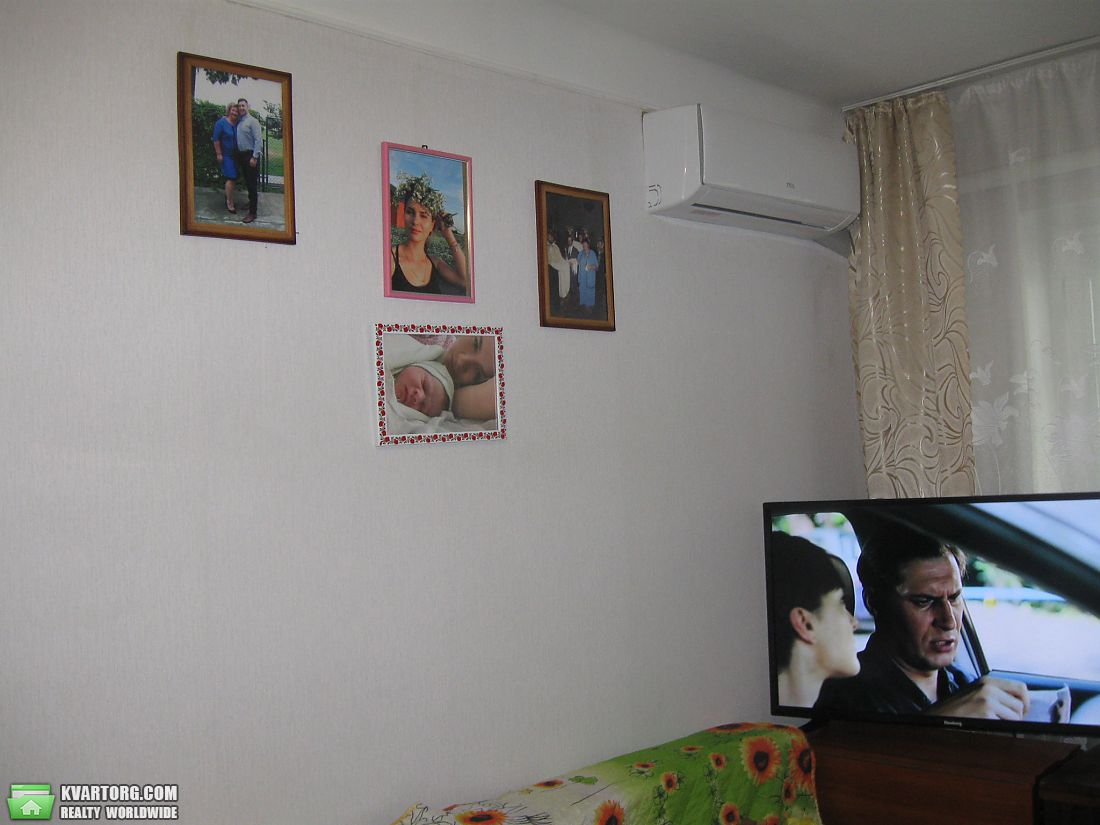 продам 1-комнатную квартиру Киев, ул. Осиповского 3Б - Фото 2