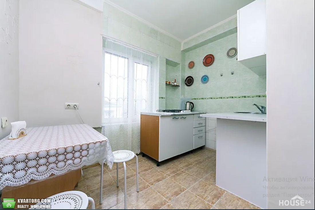 сдам 1-комнатную квартиру Киев, ул. Владимиро-Лыбедская 16 - Фото 3
