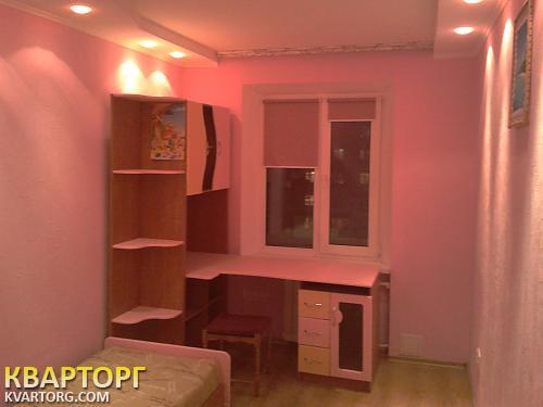 сдам 2-комнатную квартиру Киев, ул. Героев Сталинграда пр 9 - Фото 3