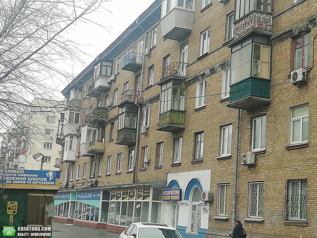 продам 3-комнатную квартиру Киев, ул. Гагарина пр 10/2 - Фото 2
