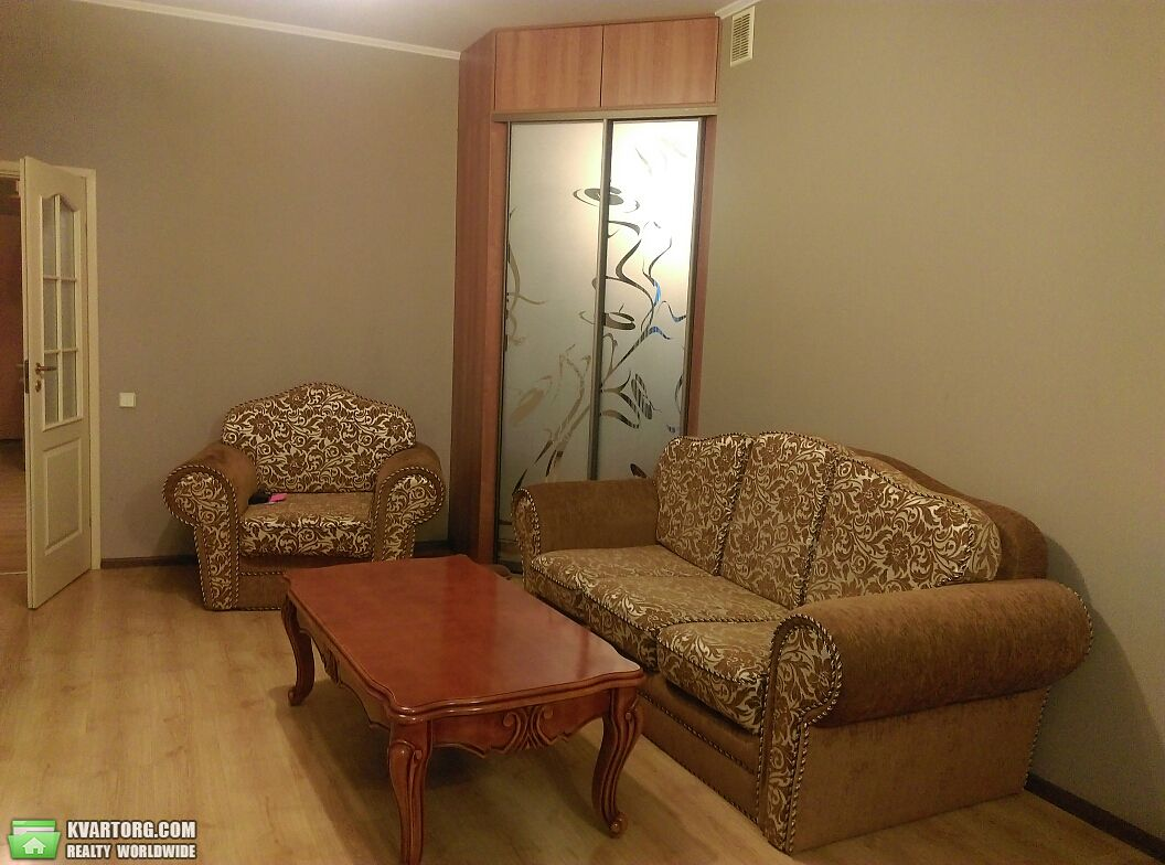сдам 3-комнатную квартиру Киев, ул. Якира 8 - Фото 3