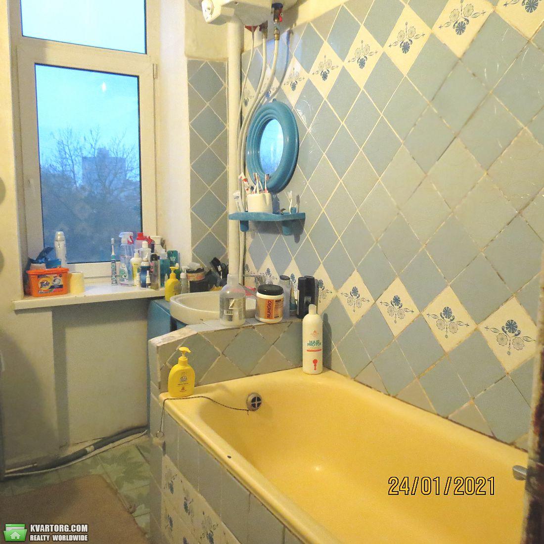 продам 3-комнатную квартиру Киев, ул. Победы пр 43 - Фото 8